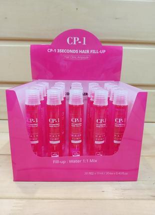 Маска филлер для волос фирмы cp-1 корейская косметика