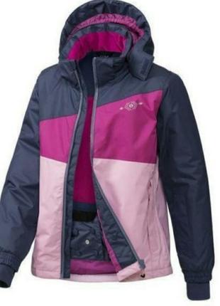 Зимняя термо куртка.crivit pro