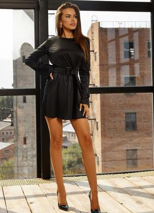 Красиву, шелковое платье
