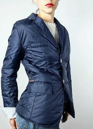 Утепленная куртка napapijri