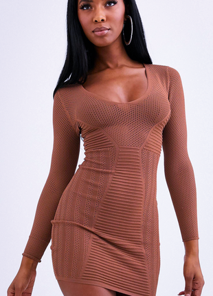 Клубное платье asos