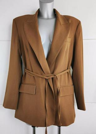 Новый пиджак zara из лимитированной коллекции2 фото