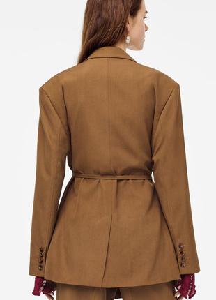 Новый пиджак zara из лимитированной коллекции5 фото