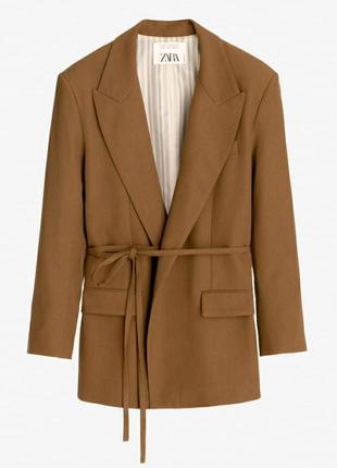 Новый пиджак zara из лимитированной коллекции6 фото