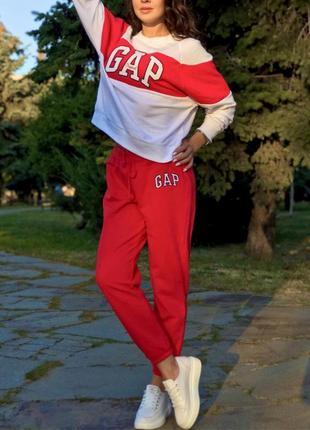 Спортивный костюм gap