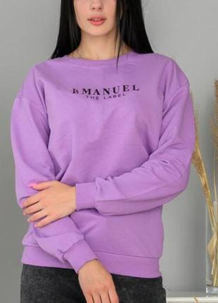 Свитшот кофта худи пуловер толстовка джемпер реглан