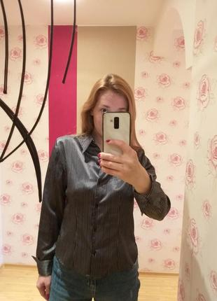 Рубашка deloras m