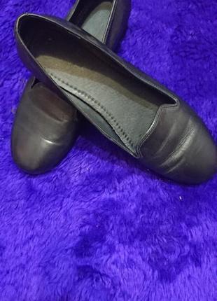 Туфли, балетки,лоферы