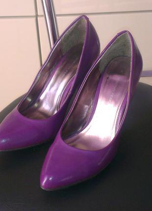 Яркие туфли dorothy perkins