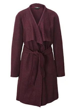 Брендовое новое пальто