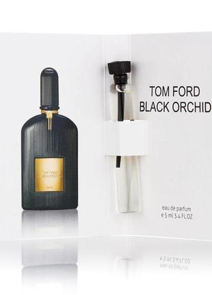 ❤️ мини парфюм с феромонами ❤️ акция 3+1❤️tom ford black orchid 🥀✨