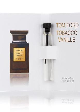 ❤️ мини парфюм с феромонами ❤️ акция 3+1❤️tom ford tobacco vanille💣✨