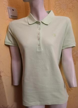 Поло, футболка, размер м.