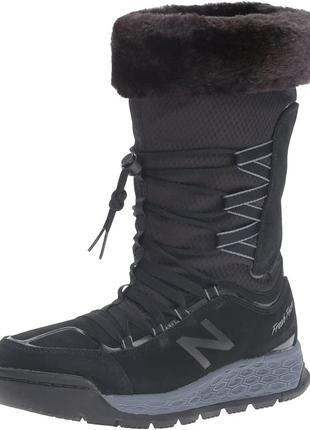 Размеры 36,5/37,5. сапоги new balance 1000 v1 winter boot. зимние. оригинал.