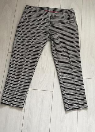 Укроченные штаны beneton