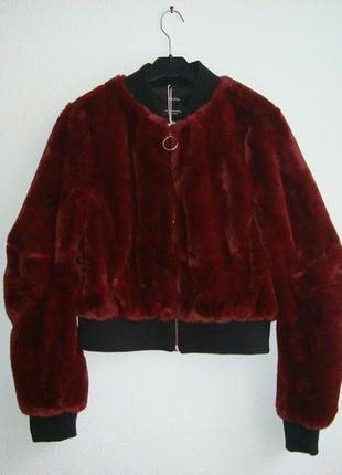 Распродажа! стильные женские куртки от bershka испания