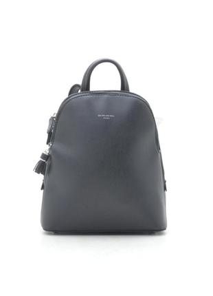 Рюкзак david jones cm5136t black