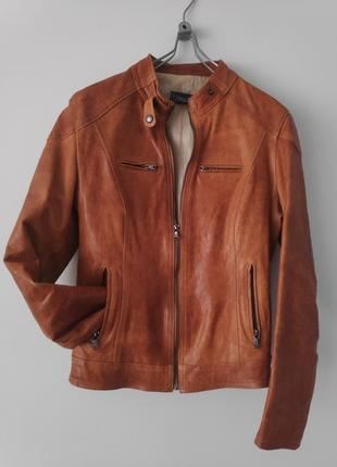 Кожаная куртка, кожанка, косуха, куртка