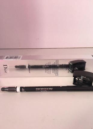 Dior diorshow khol карандаш для глаз