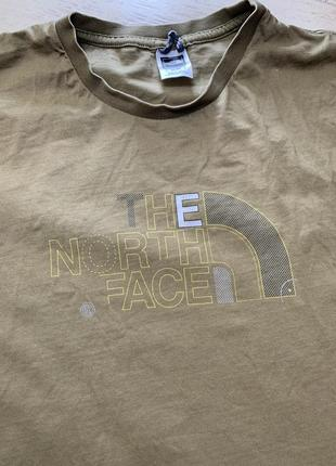 Футболка the north face tnf