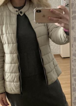 Осенне - весенняя куртка