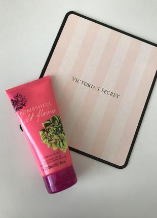 Victoria's secret лосьон для тела