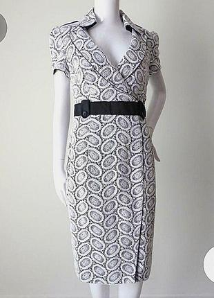 Платье кружевное karen millen