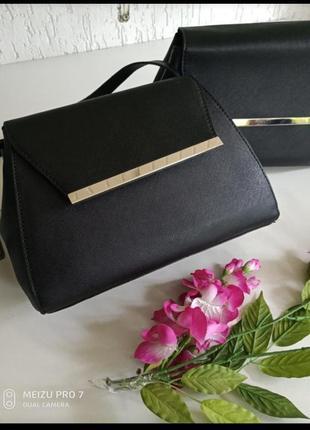 Стильная сумка от бренда sinsay