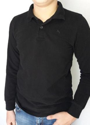 Поло, кофта с длинным рукавом, батник, рубашка на мальчика