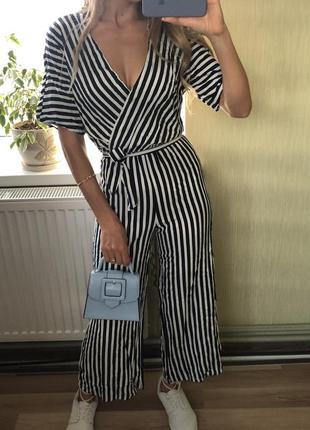Шикарный комбинезон ромпер фирма zebra