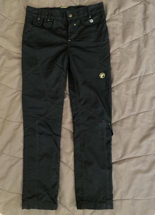 Reima 140 cm брюки холодная осень,зима.