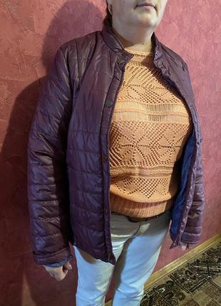 Осення курточка