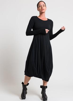 Платье rundholz в духе owens margiela gortz