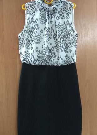 Платье dorothy perkins 8 (s)