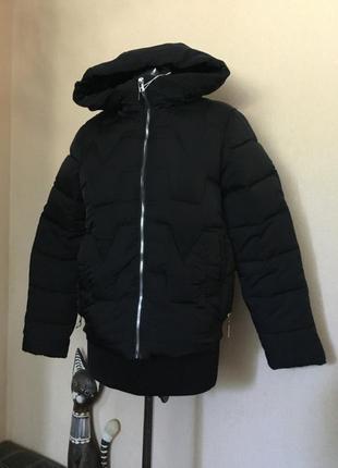🔥скидка🔥куртка курточка пуховик деми демисезонная