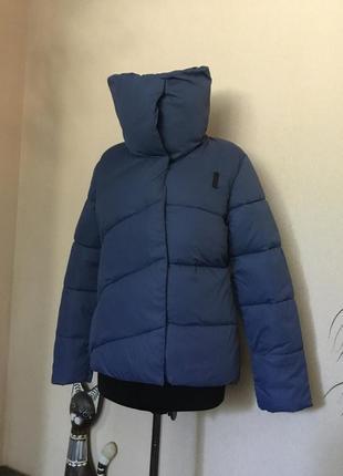 🔥скидка🔥стильная куртка курточка пуховик демисезонная деми