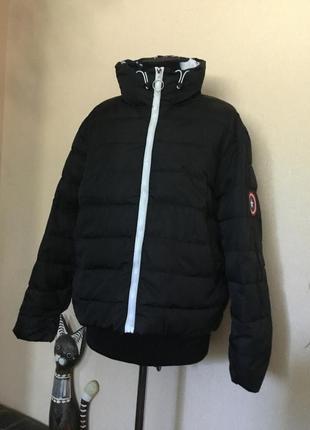 🔥скидка🔥куртка курточка пуховик деми демисезонная легкая