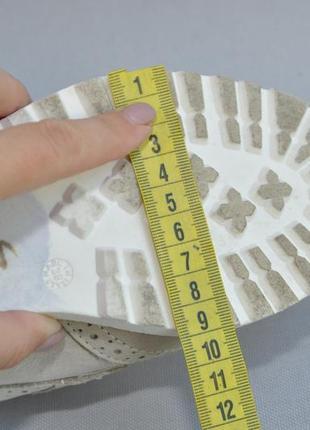 Кожаные туфли в идеальном состоянии 38р 25см стелька6 фото