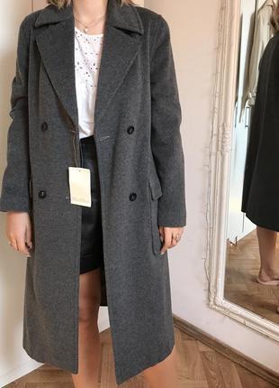 Пальто max mata