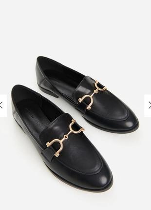 Лоферы, мокасины, туфли резервед