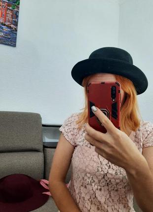 Шляпа, шляпа
