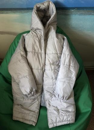 Куртка-зефирка оверсайз4 фото