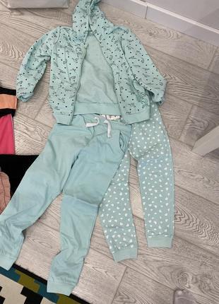 Домашняя/спортивная одежда