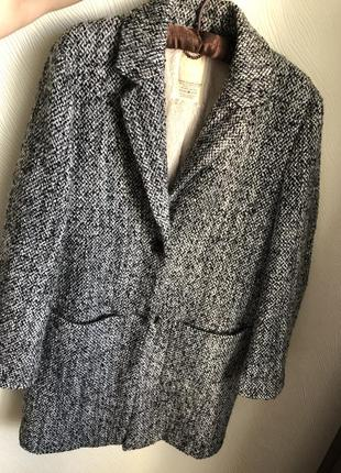 Пальто тёплое esprit