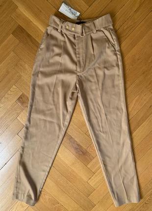 Moxito брюки светло коричневые