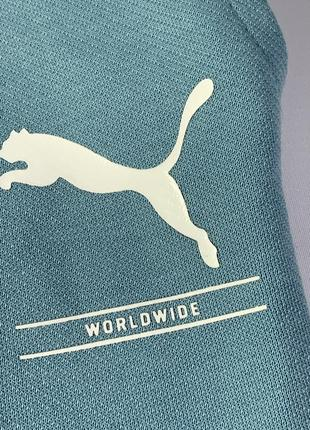 Новые puma спортивные штаны пума оригинал 20193 фото