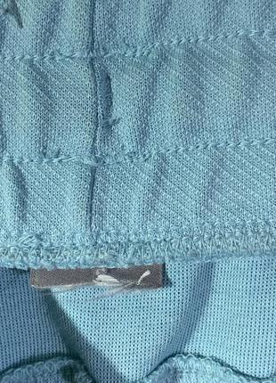 Новые puma спортивные штаны пума оригинал 20194 фото