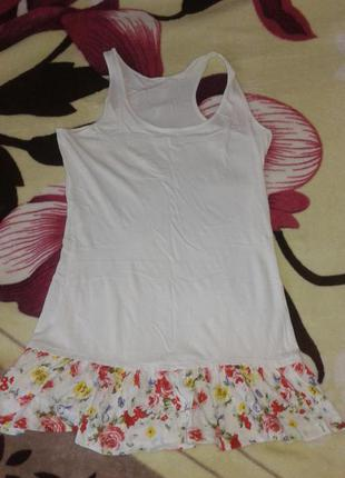 Пляжное платье calliope