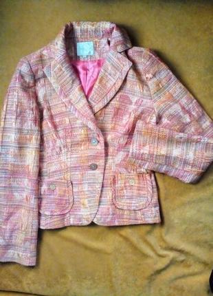Красивый пиджак на выход