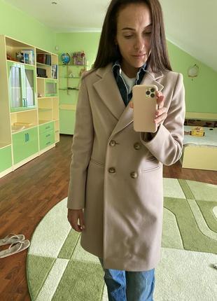 Пальто vivalon 38